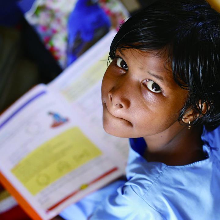 発達障害のある児童には学習支援を